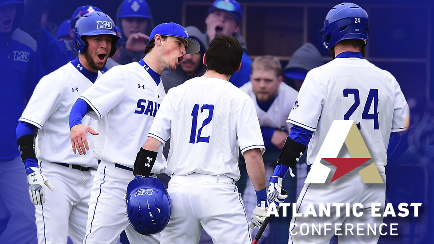 PREVIEW: Baseball set to begin Atlantic East tournament in first-round pod with Griffins, Knights