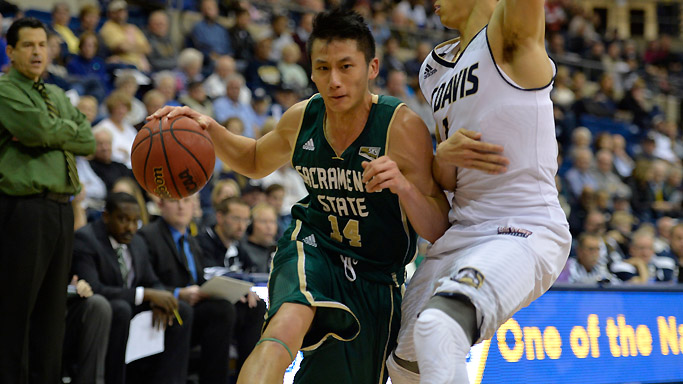 MEN'S HOOPS CONTINUES BIG SKY ROAD TRIP THURSDAY AT MONTANA STATE