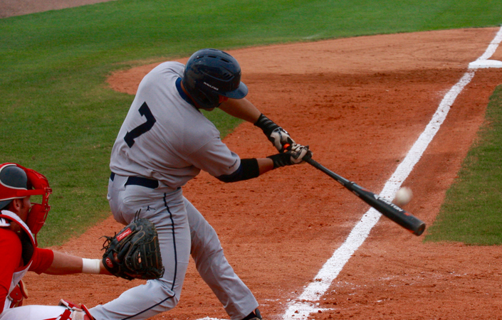 Comeback Falls Short as Piedmont Downs #1 Emory Baseball, 7-5