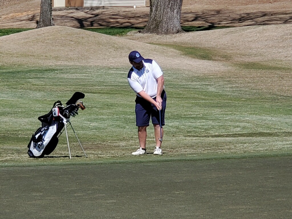 PREVIEW: Golf to Close Season At District J Championships