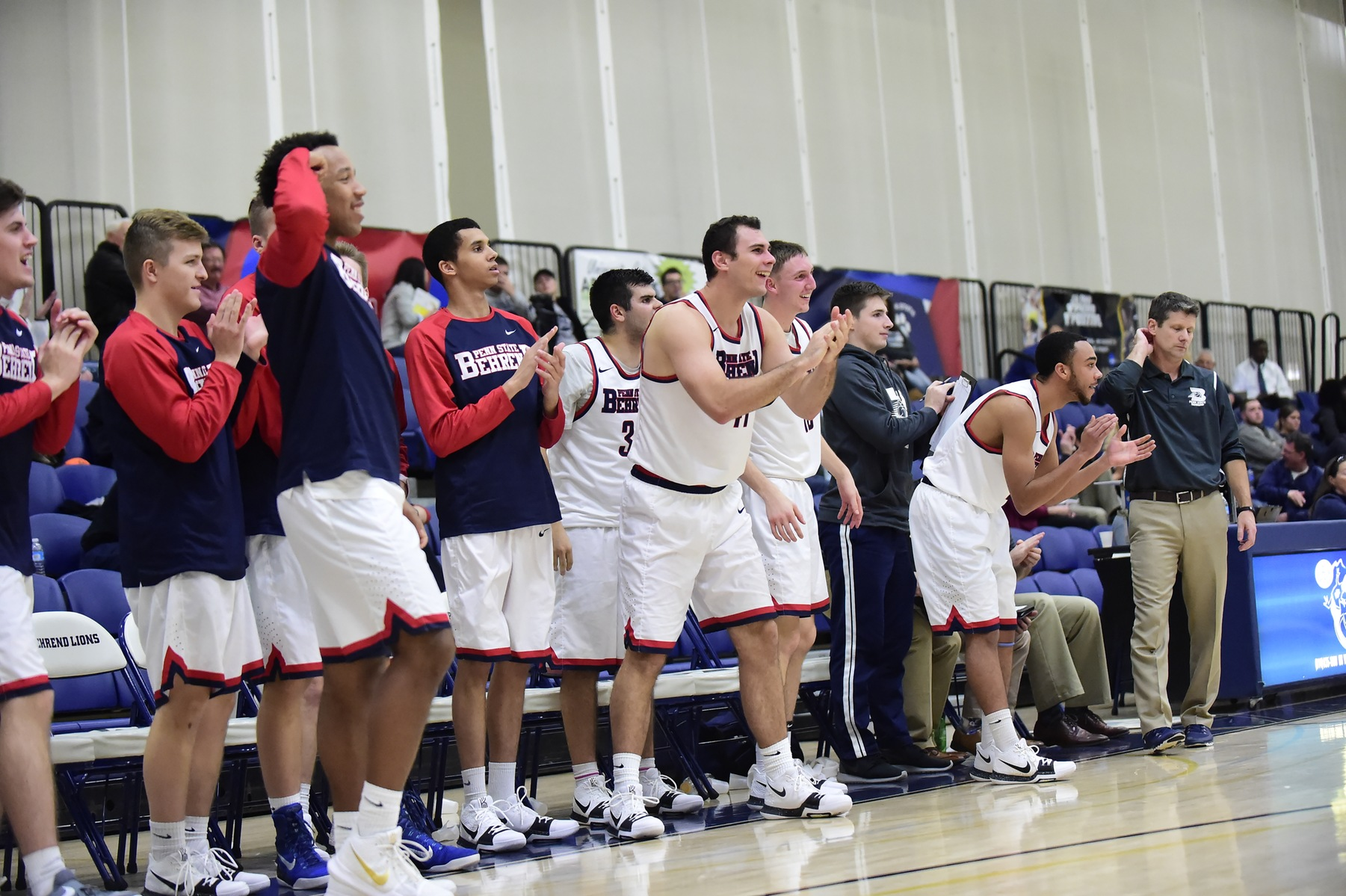 Men's Basketball Earns Best DIII Scoring Defense Title