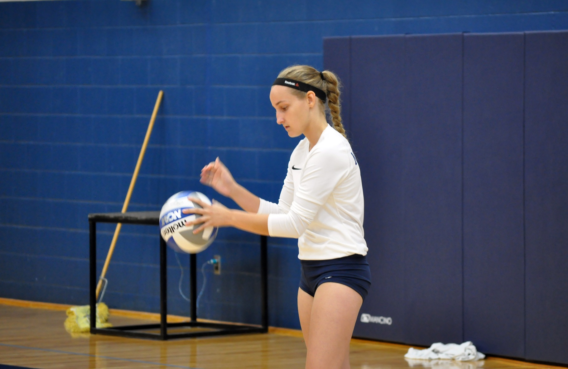 Lions Sweep PSUAC Competition in Sunday's Quad