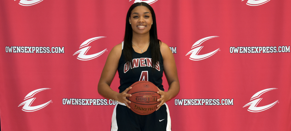 Express Win Gritty Contest Over Cuyahoga