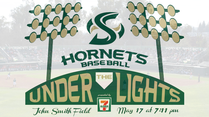 FIRST NIGHT BASEBALL GAME AT JOHN SMITH FIELD TO BE PLAYED NEXT TUESDAY