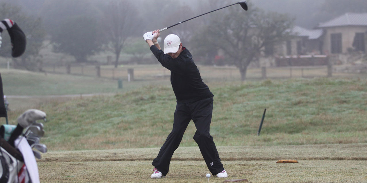 SCAC Men's Golf Spring Recap - Week Three