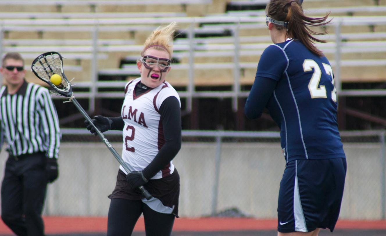 Scots Women's LAX continues winning ways with a 17-9 victory at Olivet