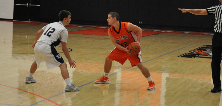 Beavers Continue Early Winning Momentum