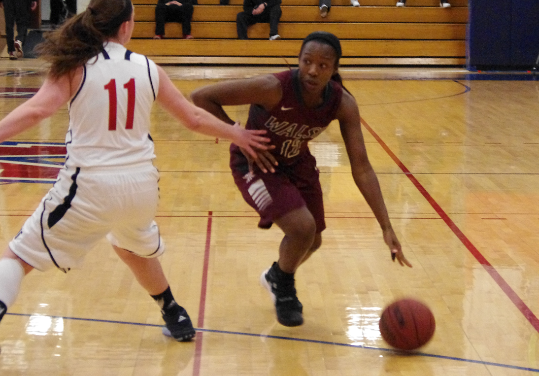 Women's Basketball Looks To Return To Tournament With Win at Tiffin