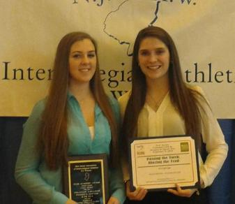 Arcona, Women's Soccer Team Honored By NJAIAW