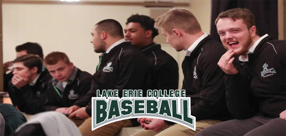 Storm Baseball Hosts Annual First Pitch Dinner