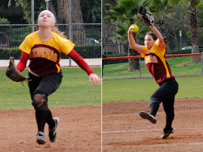 CMS Sweeps Cross Campus Rival Pomona-Pitzer