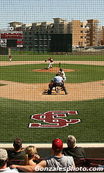 Santa Clara Baseball Releases Dates Of Golf Tournament, Alumni Game