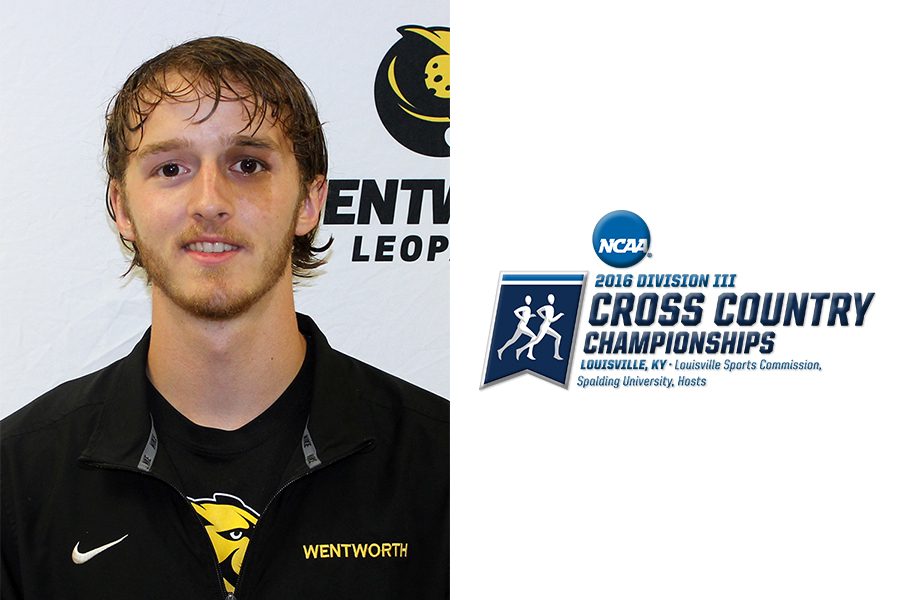 Junior Dan McSolla will be providing first-person updates from his trip to the NCAA Division III Men's Cross Country Championship in Louisville, Ky., this weekend