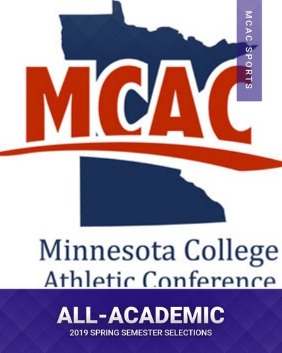 All-Academic MCAC Student-Athletes Honored