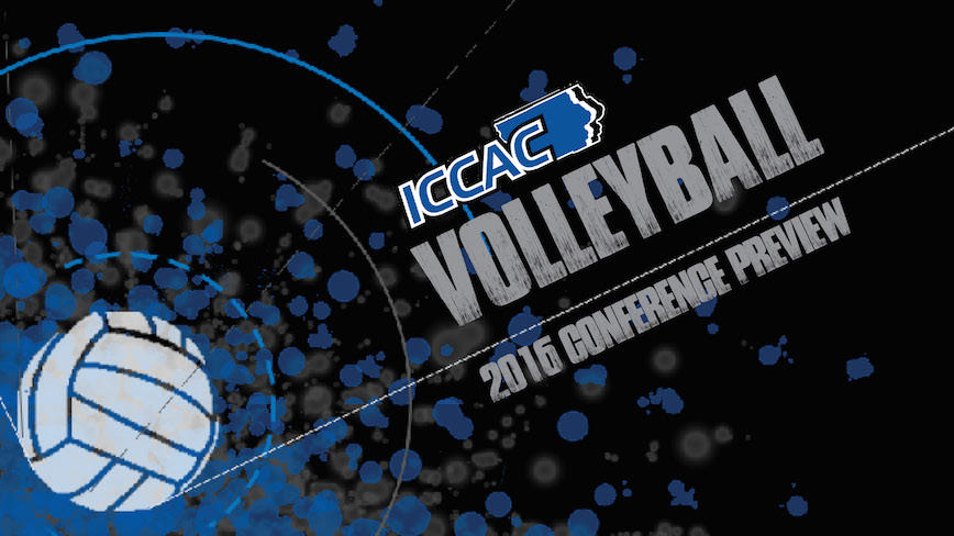 Photo for 2016 ICCAC Volleyball Preview