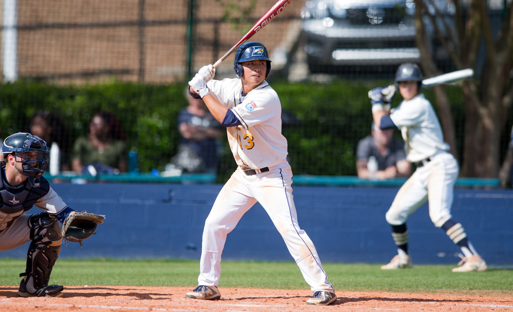 Baseball Falls in Season Finale at NYU