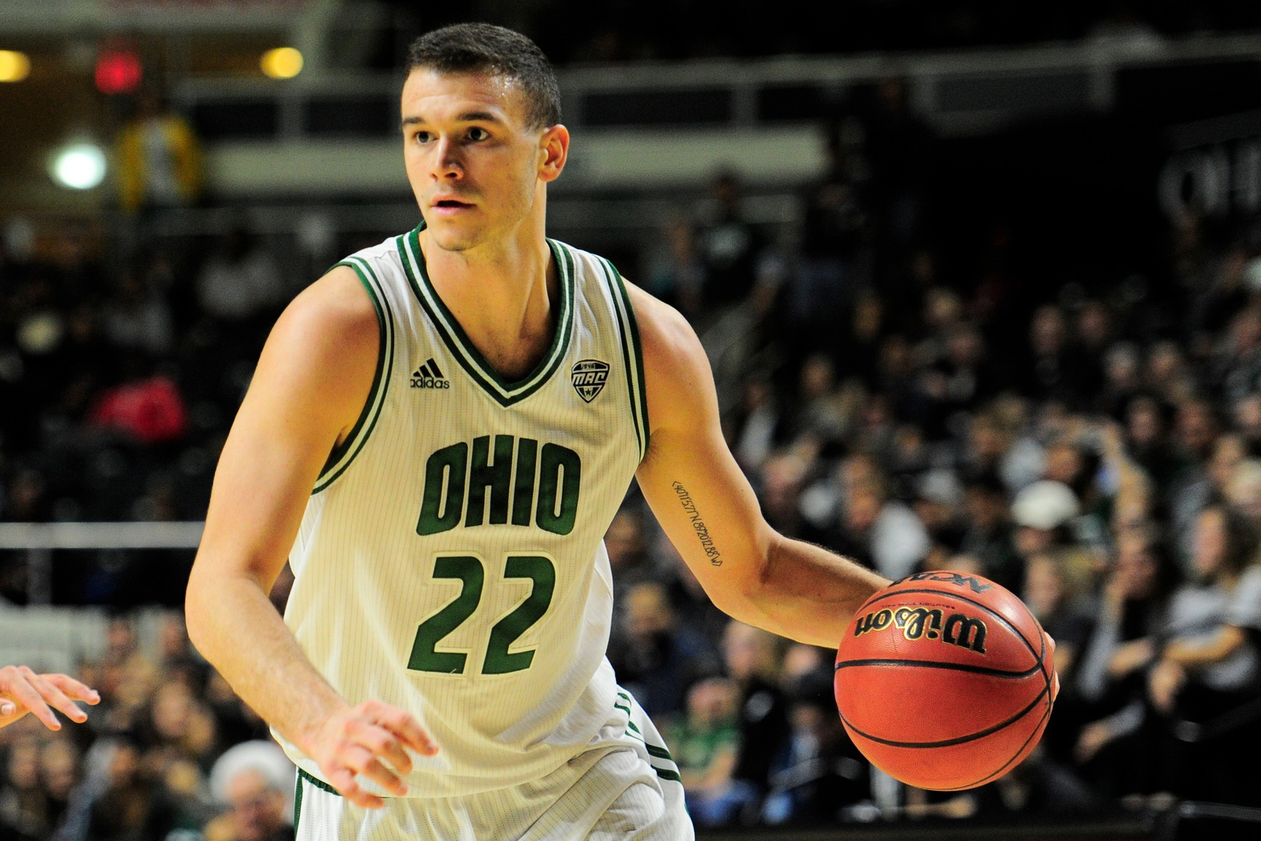 Ohio Men's Basketball's 2019 MAC Schedule Revealed