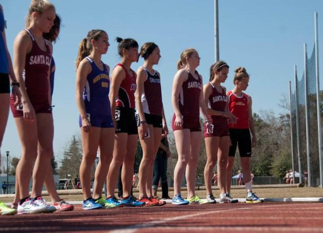 Bronco Track Travels to Stanford and SF State This Weekend