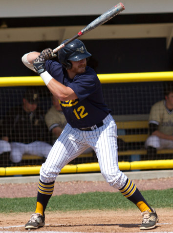 No. 6 Randolph-Macon Baseball Takes Two From Emory & Henry Saturday In ODAC Action