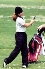 Women's Golf Fires Record-Low Round of 311