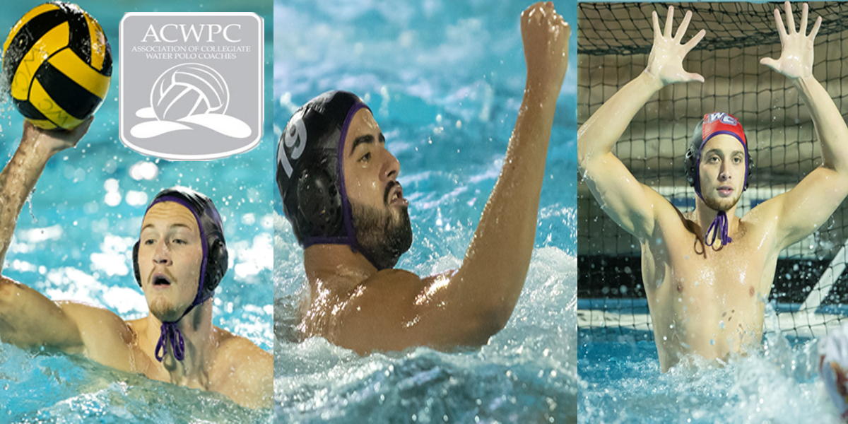 Three Poets named ACWPC All-Americans
