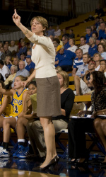 To Honor National Girls and Women in Sports Day, UCSB Presents the Women's Basketball Youth Essay Contest