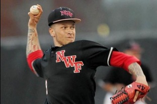 Region 8 underdogs: NWF State baseball enters state tourney as 8 seed