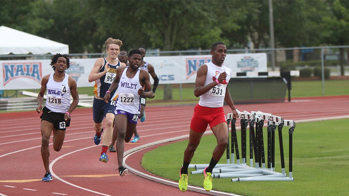 NAIA Track & Field Championships