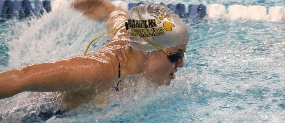 Swimming and Diving Teams Heading to Liberal Arts Championships