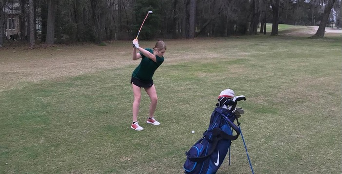 Lady Gator Golf Team Opens Season with Victory