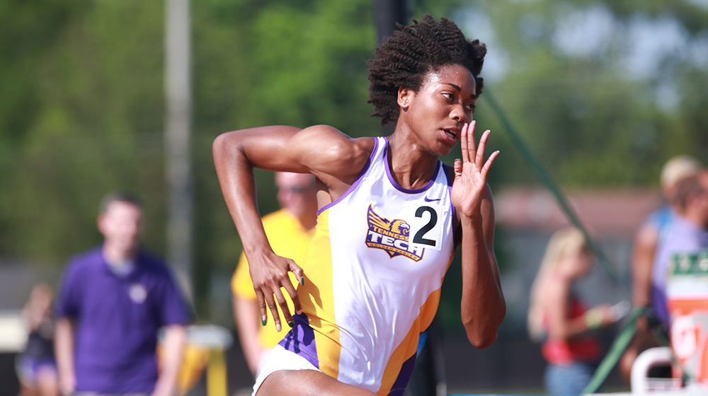 Two destinations on tap for Tech track and field during split-squad weekend