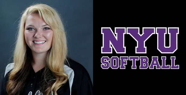 Cassie Vondrak Joins NYU Coaching Staff