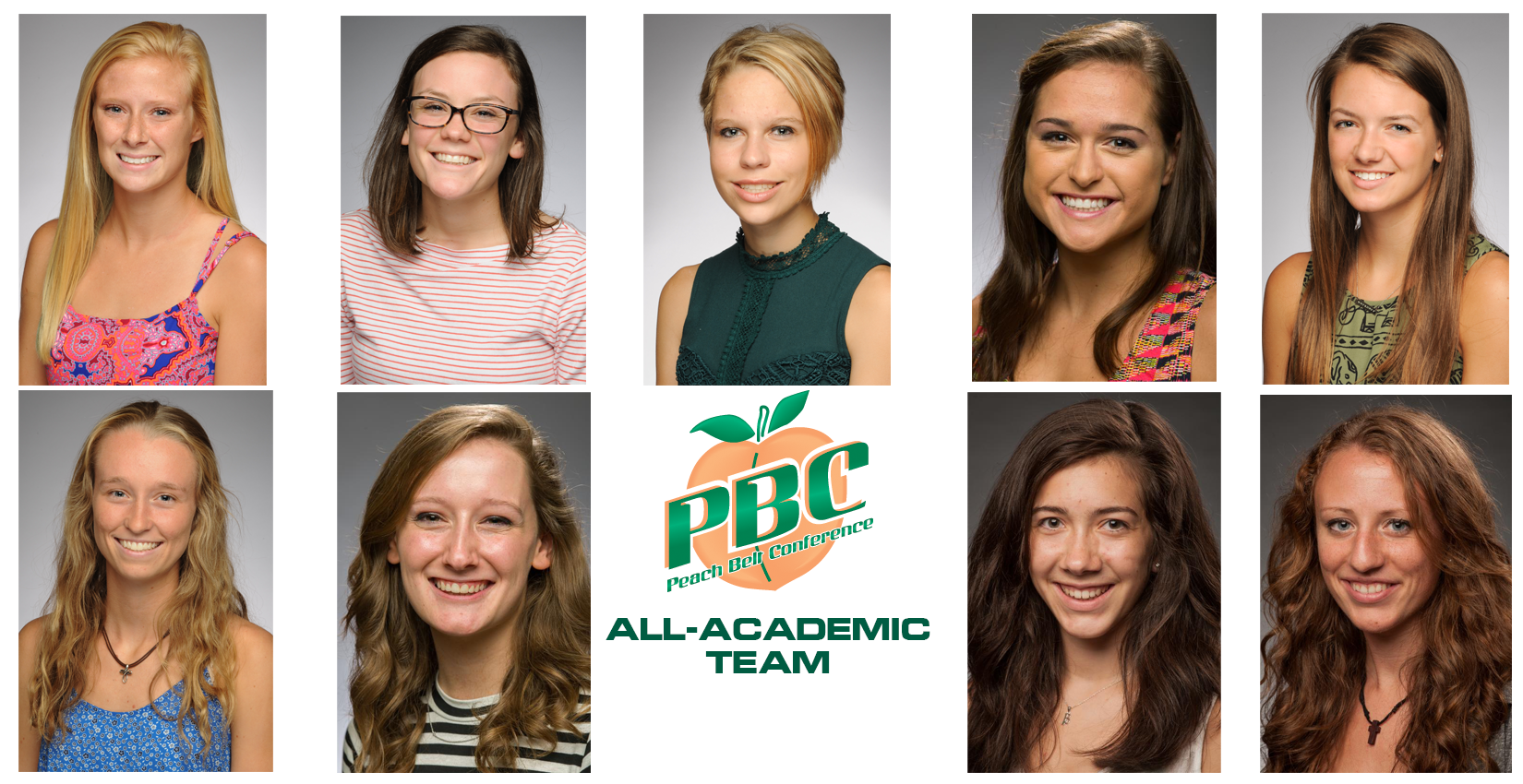 Bobcat Women's Cross Country puts nine student-athletes on academic list