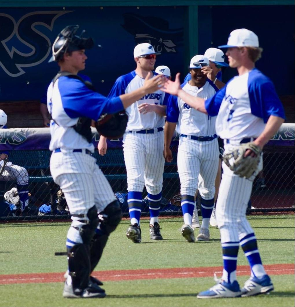 Conference Week 2 Ends in a Sweep for the Reivers