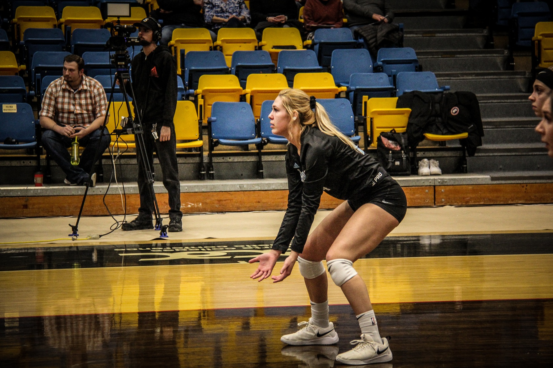 WVB | Kodiaks Host Broncos in First Home Game of 2020