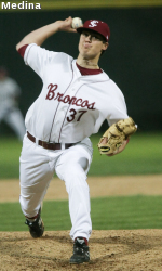 Mid-Summer Report: Bronco Pitching Excels in Summer Leagues