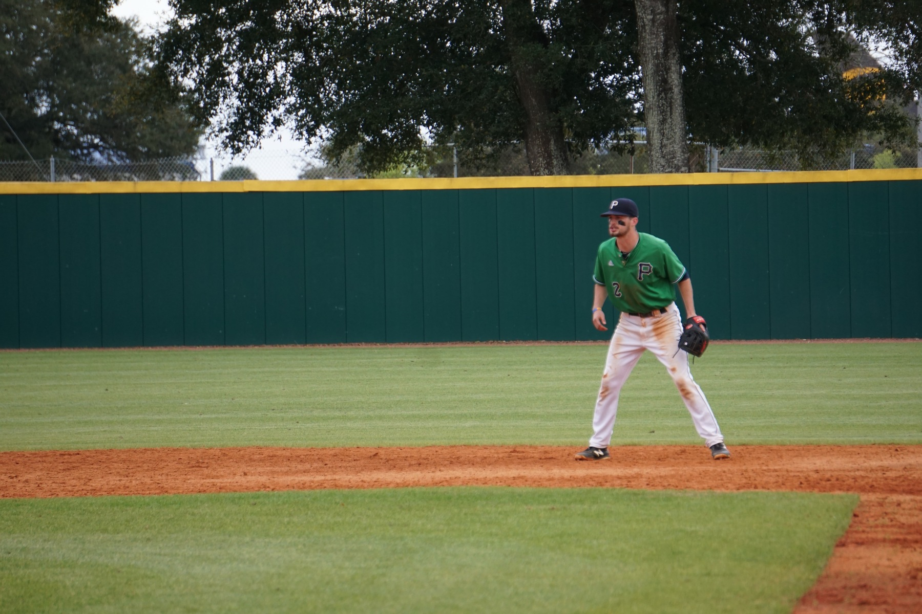 Pirates Split Double Header With Gulf Coast