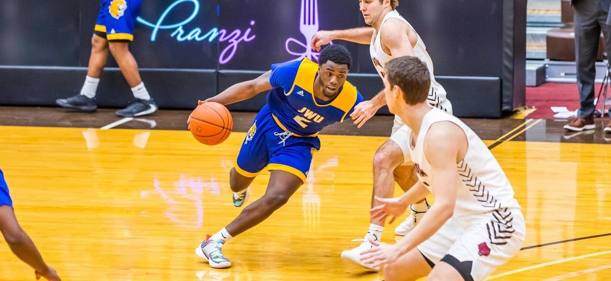 Second Half Collapse Cost JWU 80-75 at Lasell