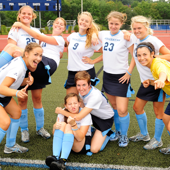 Lyons Game Day Central: Field Hockey vs. Clark