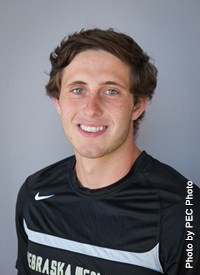 Blazek named Association of Division III Independents men's soccer Player of the Week