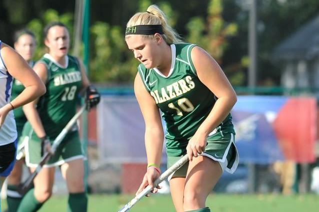 Field Hockey Drops Heartbreaker in Double Overtime