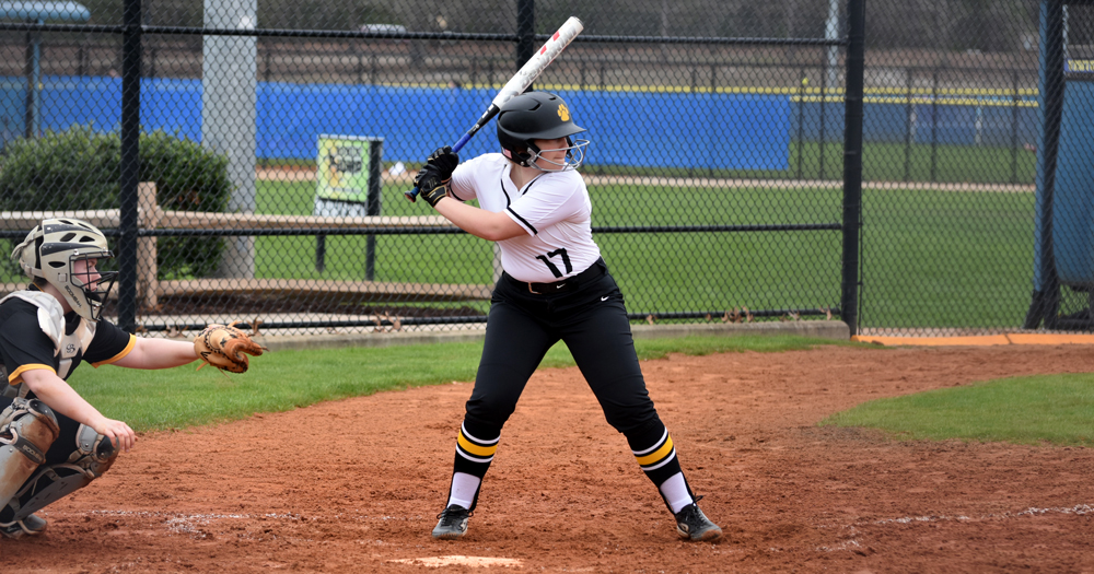 Softball Splits with Roger Williams; Earns First Win Against the Hawks since 2012