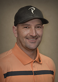 Craig Bocking, Jr. Named Golf Coach at Calhoun