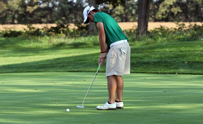 Mustangs Finish Sixth at Ted Keller Memorial Hosted by Randolph-Macon
