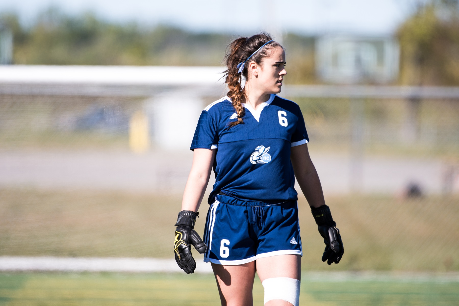 PREVIEW: Women's soccer look to stay hot against Mohawk