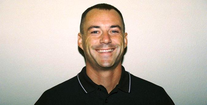 Ross Joins Athletics Staff as Strength & Conditioning Coach