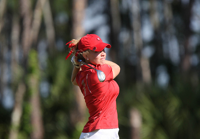 Women's Golf Finishes 15th at the Memphis Women's Invitational