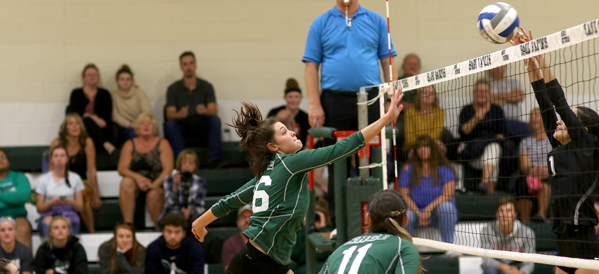 Sage falls in five-set marathon match to Alfred, 3-2