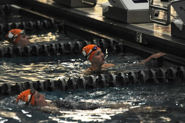 Carson-Newman Swimming gets set for annual intersquad meet on Friday