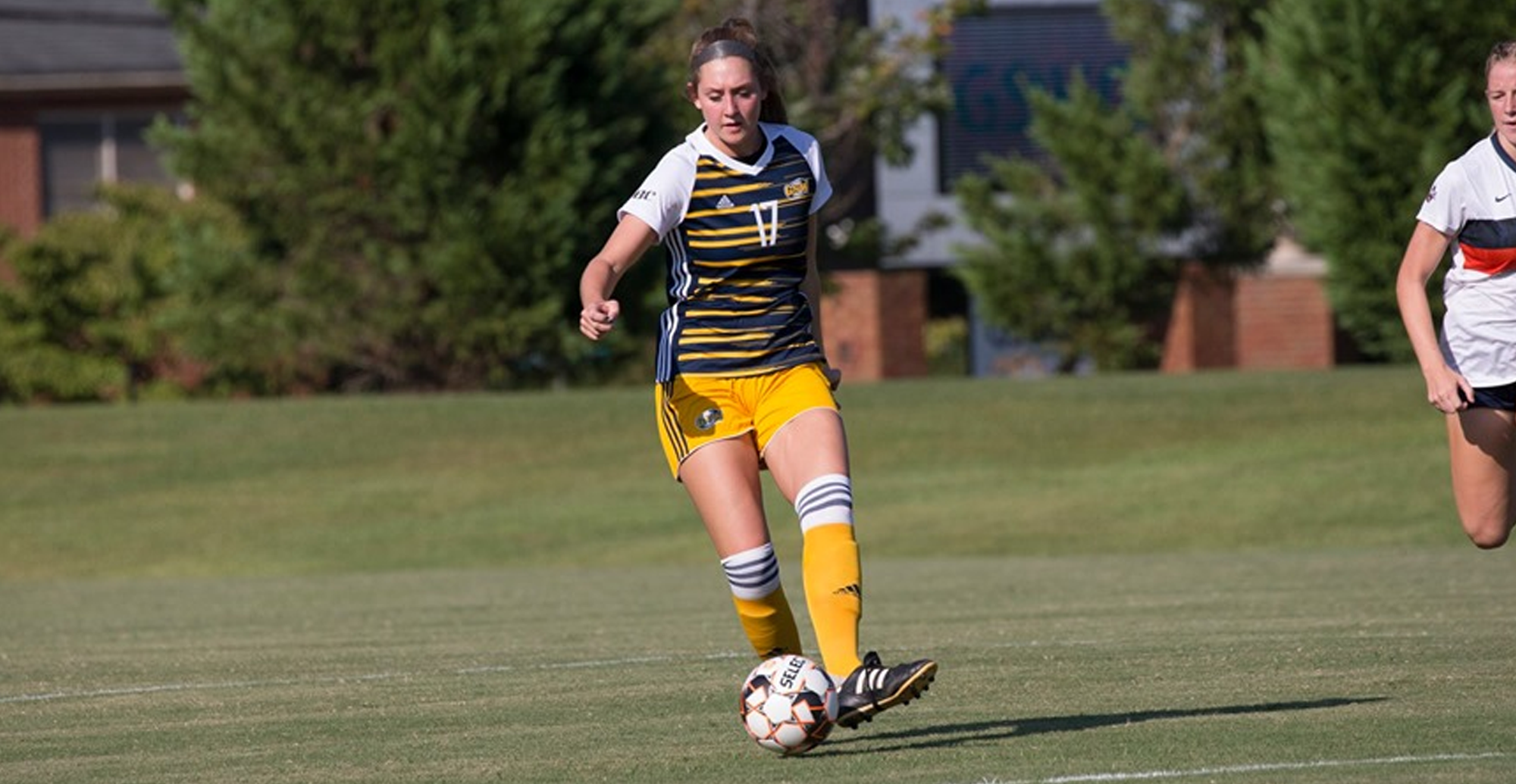 Hat Trick Propels Bobcats Over Lady Hurricanes